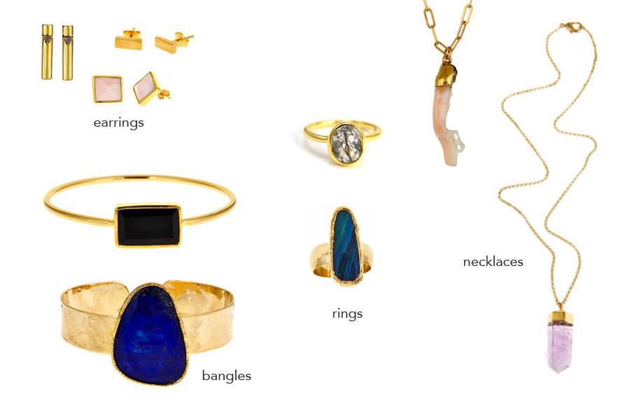 margaret elizabeth jewels