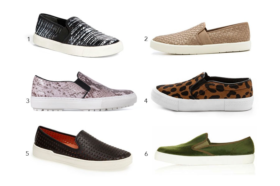 sliponsneakers